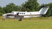 Beechcraft 250 Super King Air