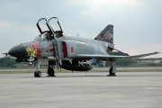 Mitsubishi F-4EJ Kai Phantom II