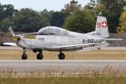 Pilatus P-3-03