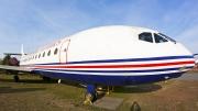 Sud Aviation SE 210 Caravelle 10R