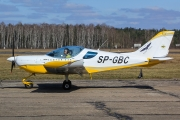 Czech Sport Aircraft PS-28 Cruiser