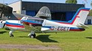 Morane-Saulnier MS.893 ED Rallye Commodore 180GT
