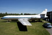 Sud Aviation Caravelle Tp85