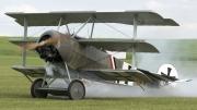 Fokker Dr.I UL