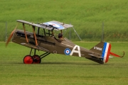 Royal Aircraft Factory SE.5A Scout