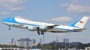 Boeing VC-25