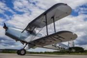 Bucker Bu-131 Jungmann