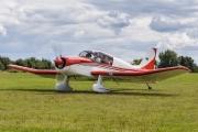 Jodel D.140C Mousquetaire III