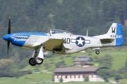 North American F-51