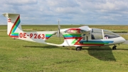 HB Flugzeugwerke HB-23/2400 Scanliner