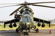 Mil Mi-24