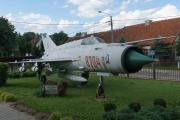 Mikoyan-Gurevich MiG-21