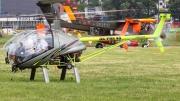 Heli-Sport CH-7 Kompress Charlie
