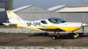Czech Sport Aircraft PS-28 Cruiser