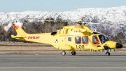 Agusta-Westland AW-169