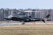 Agusta-Westland AW-109