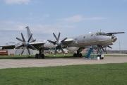 Tupolev Tu-142