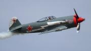 Yakolev Yak-3