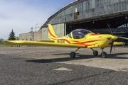 Evektor-Aerotechnik Sportstar