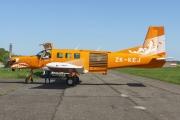 Pacific Aerospace 750XL