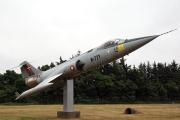 Canadair CF-104 Starfighter
