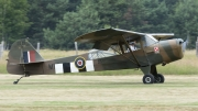 Taylorcraft Auster Mk.IV MT255