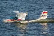 Edra Aeronautica Super Petrel