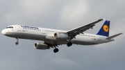 Airbus A321-100
