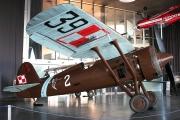 PZL P.11C