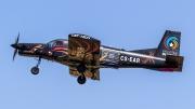 Pacific Aerospace 750