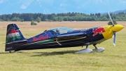 Corvus CA-41 Racer