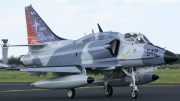 McDonnell Douglas A-4N Skyhawk