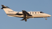 Hawker Beechcraft 400