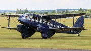 De Havilland DH-89A Dragon Rapide