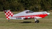 SD Aircraft SD-1 Minisport