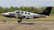 Beechcraft 58 Baron