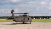 Sikorsky HH-60M Blackhawk