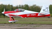 Vans RV-7