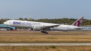Boeing 777-300