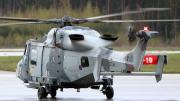 Agusta Westland AW-159