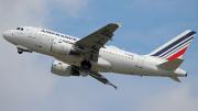 Airbus A318-100