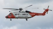 Sikorsky S-92A Helibus