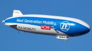 Zeppelin NT N07