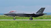 Lockheed Martin F-35