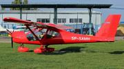 Aeroprakt A-32